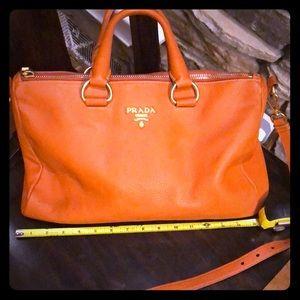 4a5fc8553bc3 Authentic Prada Bag